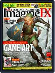 ImagineFX (Digital) Subscription September 10th, 2015 Issue