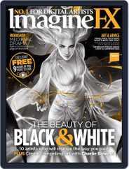 ImagineFX (Digital) Subscription August 13th, 2015 Issue