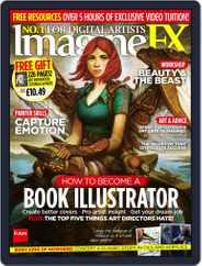 ImagineFX (Digital) Subscription February 26th, 2015 Issue