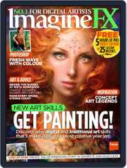 ImagineFX (Digital) Subscription January 1st, 2015 Issue