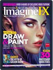 ImagineFX (Digital) Subscription September 11th, 2014 Issue
