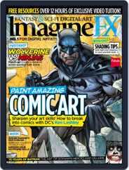 ImagineFX (Digital) Subscription April 25th, 2014 Issue