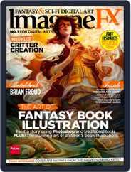ImagineFX (Digital) Subscription January 30th, 2014 Issue