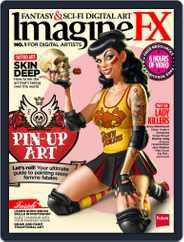 ImagineFX (Digital) Subscription January 2nd, 2014 Issue