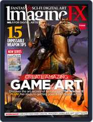 ImagineFX (Digital) Subscription November 8th, 2013 Issue