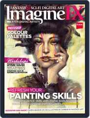 ImagineFX (Digital) Subscription October 10th, 2013 Issue
