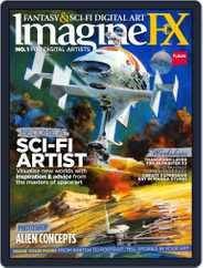 ImagineFX (Digital) Subscription September 12th, 2013 Issue
