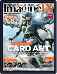 ImagineFX (Digital) Subscription July 18th, 2013 Issue