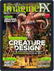ImagineFX (Digital) Subscription June 20th, 2013 Issue