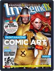ImagineFX (Digital) Subscription May 23rd, 2013 Issue