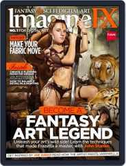ImagineFX (Digital) Subscription April 25th, 2013 Issue