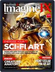 ImagineFX (Digital) Subscription January 31st, 2013 Issue