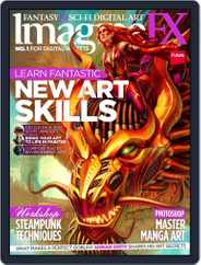 ImagineFX (Digital) Subscription January 3rd, 2013 Issue