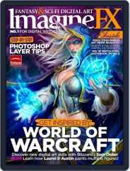 ImagineFX (Digital) Subscription November 8th, 2012 Issue
