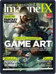 ImagineFX (Digital) Subscription October 14th, 2012 Issue