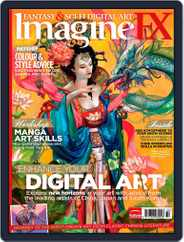 ImagineFX (Digital) Subscription November 14th, 2011 Issue