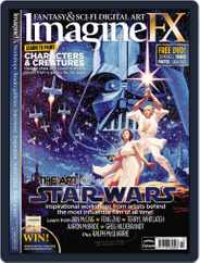 ImagineFX (Digital) Subscription August 22nd, 2011 Issue