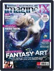 ImagineFX (Digital) Subscription July 25th, 2011 Issue