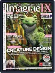 ImagineFX (Digital) Subscription June 27th, 2011 Issue