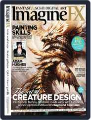 ImagineFX (Digital) Subscription June 16th, 2011 Issue