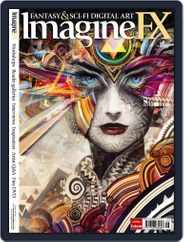 ImagineFX (Digital) Subscription May 2nd, 2011 Issue