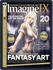 ImagineFX (Digital) Subscription April 14th, 2011 Issue
