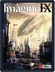 ImagineFX (Digital) Subscription April 7th, 2011 Issue