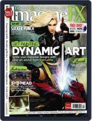 ImagineFX (Digital) Subscription March 12th, 2011 Issue