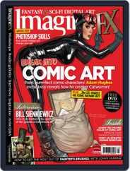 ImagineFX (Digital) Subscription February 7th, 2011 Issue