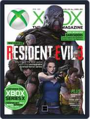 Official Xbox (Digital) Subscription April 1st, 2020 Issue