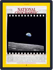 National Geographic (Digital) Subscription July 1st, 2019 Issue