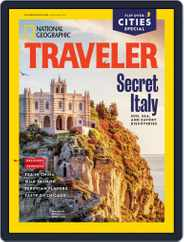 National Geographic Traveler (Digital) Subscription April 1st, 2019 Issue