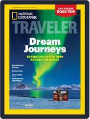 National Geographic Traveler (Digital) Subscription October 1st, 2017 Issue