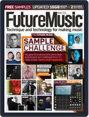 Future Music (Digital) Subscription July 1st, 2020 Issue