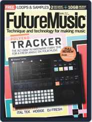 Future Music (Digital) Subscription June 1st, 2020 Issue