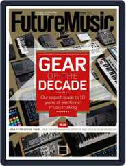 Future Music (Digital) Subscription January 1st, 2020 Issue