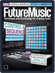 Future Music (Digital) Subscription December 1st, 2019 Issue