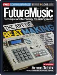 Future Music (Digital) Subscription June 1st, 2019 Issue