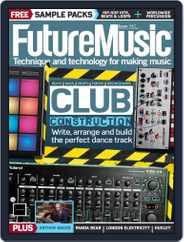 Future Music (Digital) Subscription April 1st, 2019 Issue