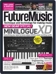 Future Music (Digital) Subscription March 1st, 2019 Issue