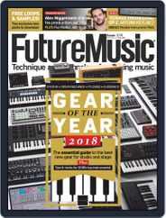 Future Music (Digital) Subscription January 1st, 2019 Issue