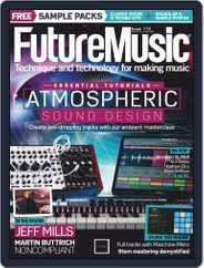 Future Music (Digital) Subscription December 1st, 2018 Issue