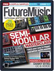 Future Music (Digital) Subscription November 1st, 2018 Issue