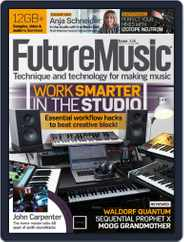 Future Music (Digital) Subscription October 2nd, 2018 Issue