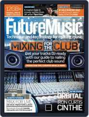 Future Music (Digital) Subscription October 1st, 2018 Issue