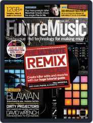 Future Music (Digital) Subscription September 1st, 2018 Issue
