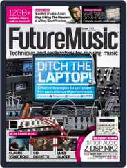 Future Music (Digital) Subscription August 1st, 2018 Issue