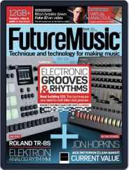 Future Music (Digital) Subscription June 1st, 2018 Issue