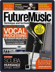 Future Music (Digital) Subscription May 1st, 2018 Issue