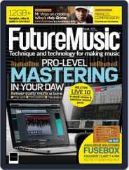 Future Music (Digital) Subscription April 1st, 2018 Issue